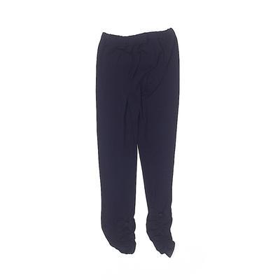 Pinc Premium Leggings: Blue Soli...