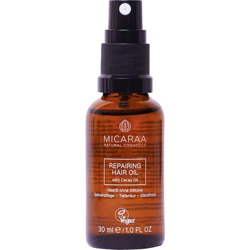 Micaraa Repairing Hair Oil 30 ml Haaröl