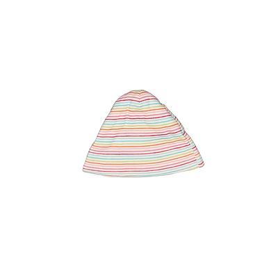 Gerber Beanie Hat: Pink Stripes ...