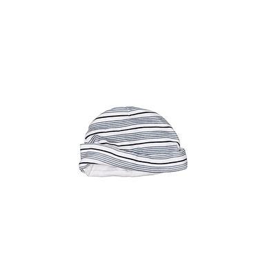 Hb Beanie Hat: Blue Stripes Acce...