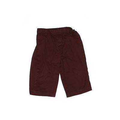 Assorted Brands Khaki Pant: Brow...