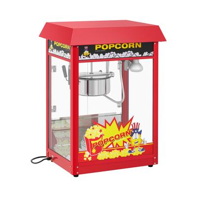 Royal Catering Popcornmaschine -...
