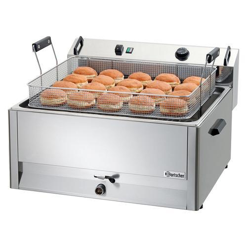 Bartscher Backwarenfritteuse - 30 Liter 101560