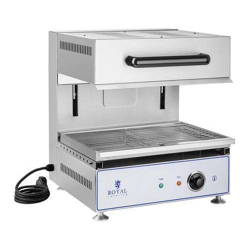 Royal Catering Lift-Salamander Grill - 2800 W RCLS-450