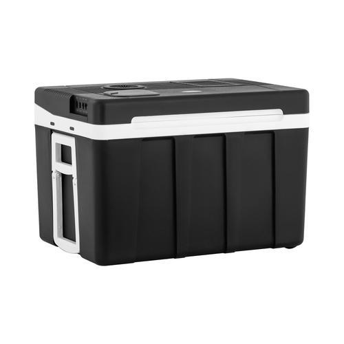 Uniprodo Kühlbox - 2-in-1-Gerät mit Warmhaltefunktion - 50 L UNI_COOL_50