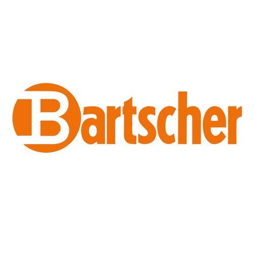 Bartscher Ersatzkorb - für Nudelkocher 650 158612