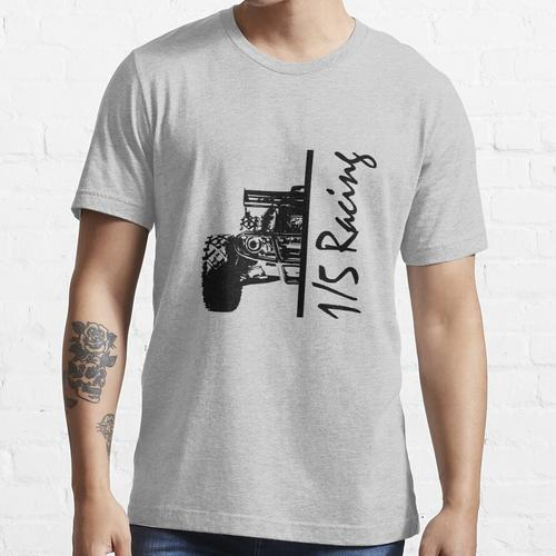 RC - Half Baja Buggy 1/5 Racing Essential T-Shirt