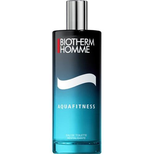 Biotherm Homme Aquafitness Eau de Toilette (EdT) Spray 100 ml Parfüm
