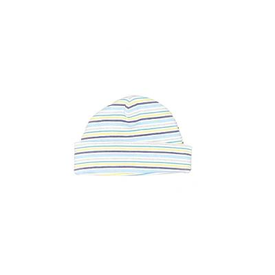 Gerber Beanie Hat: Blue Stripes ...