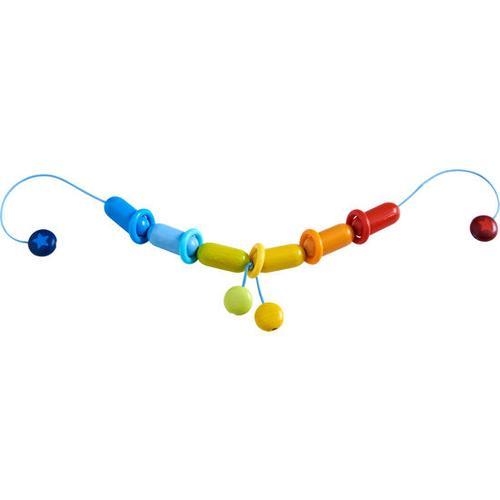 HABA Kinderwagenkette Farbenfroh, bunt