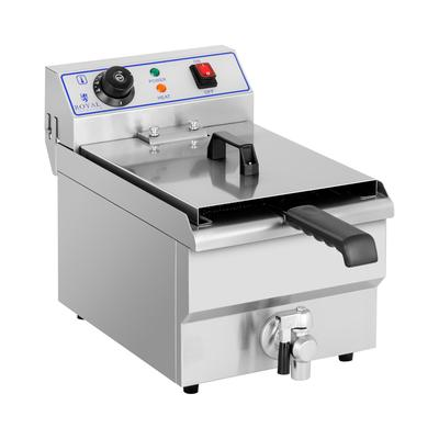 Royal Catering Friteuse - 1 x 10...