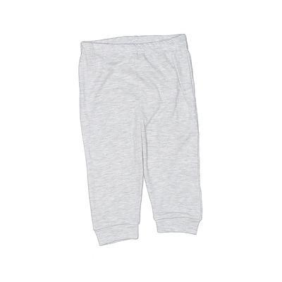 CJP Baby Sweatpants - Elastic: Gray Sporting & Activewear - Size 6-9 Month