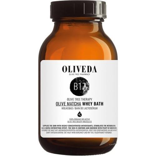 Oliveda B17 Oliven Molke Bad - Rejuvenating 250 g Bademilch