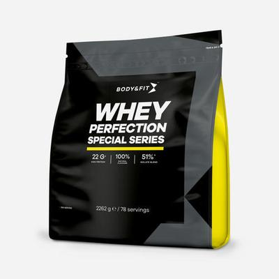 Body&Fit Whey Perfection - Speci...