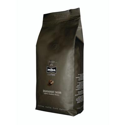 café grains diamant noir 1kg