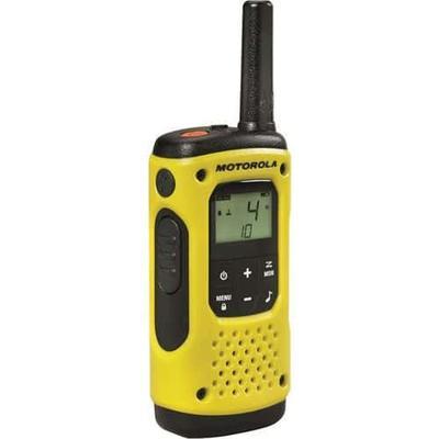 malette avec 2 talkie walkie tlkr-t92