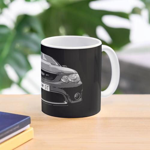 Ford FPV Tasse