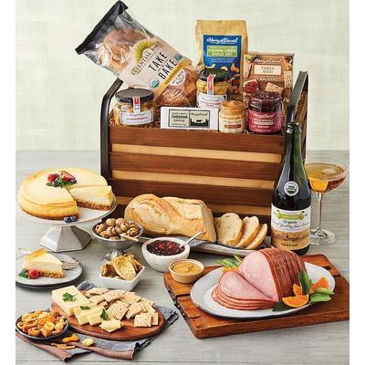 Ham Buffet Gift Basket