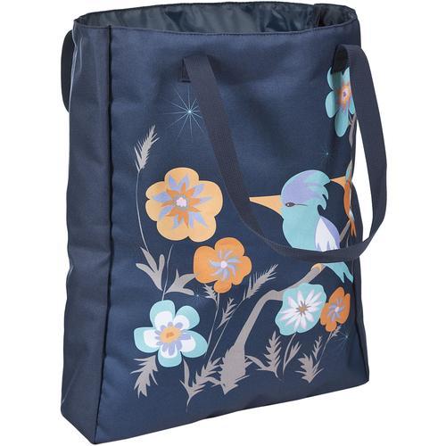 Trespass Shopper Julius Mehrweg Tasche blau Taschen Unisex