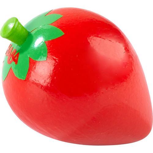 HABA Erdbeere, rot