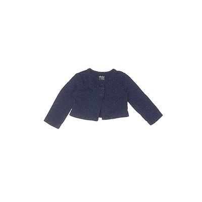 Carter's Cardigan Sweater: Blue ...