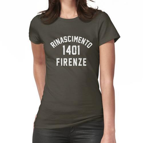 Rinascimento Frauen T-Shirt
