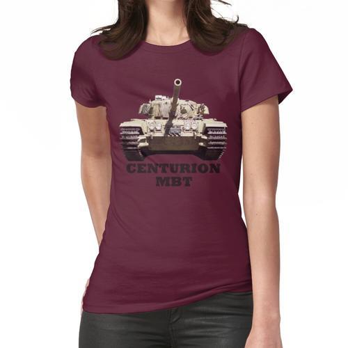 Centurion MBT V2 Frauen T-Shirt