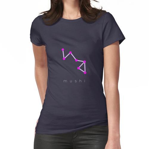 Steckverbinder Frauen T-Shirt