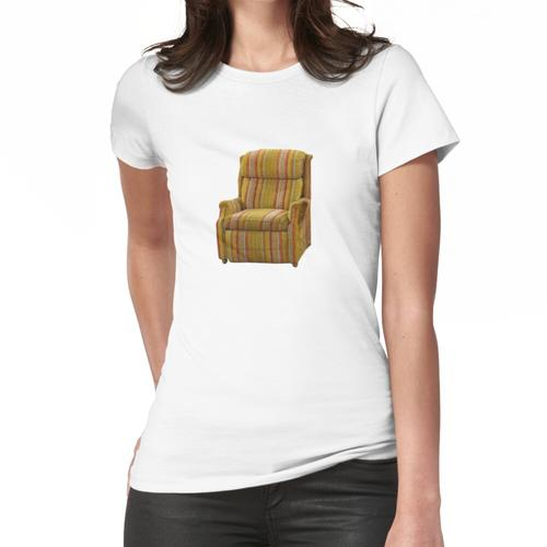 Martin Cranes Stuhl. Frauen T-Shirt