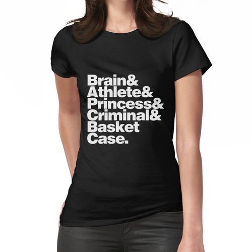 in den bequemsten Definitionen. Frauen T-Shirt