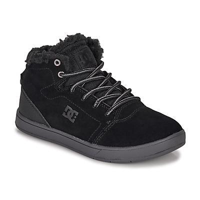 Chaussures enfant DC Shoes CRISIS HIGH WNT enfant 32