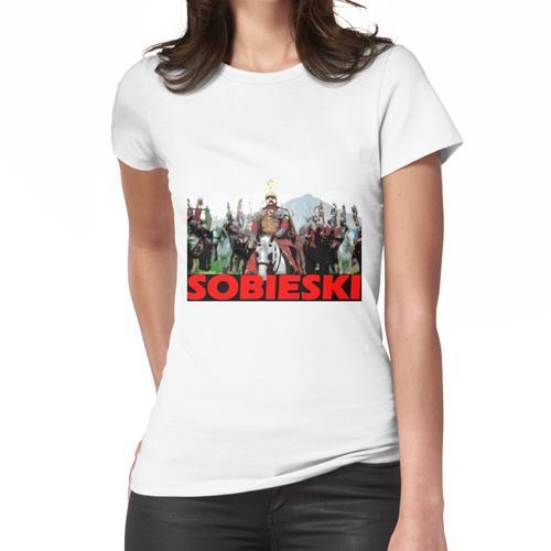 SOBIESKI III Frauen T-Shirt