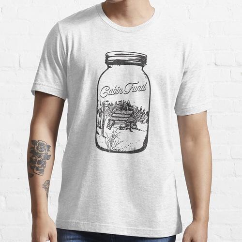 KABINENFONDS Essential T-Shirt