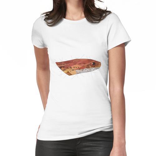 Kornnatter Frauen T-Shirt