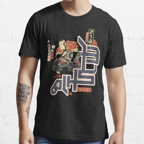 DREHBARER SAMURAI Essential T-Shirt