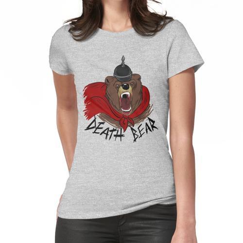 Todesbär Frauen T-Shirt