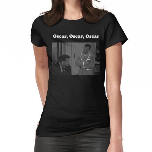 Oscar, Oscar, Oscar Frauen T-Shirt
