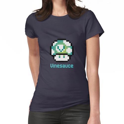 Weinstube Frauen T-Shirt