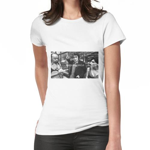 Trinkspiel-Ziele Frauen T-Shirt