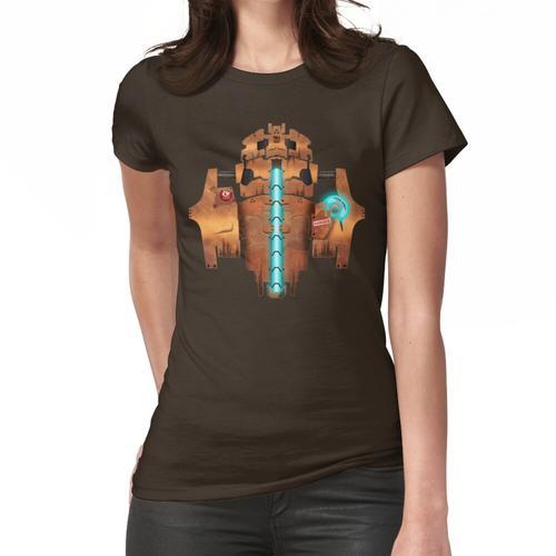 Rig-Anzug Frauen T-Shirt