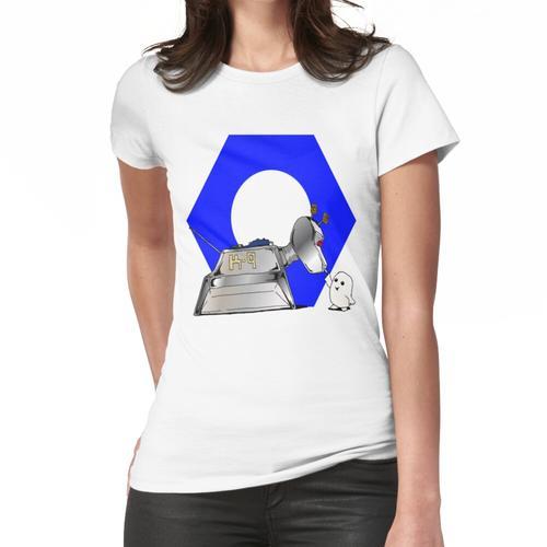 K9 und Fettgewebe Frauen T-Shirt