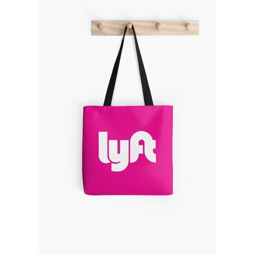 Lyft Fahrer | Werbeartikel & Bekleidung Tasche