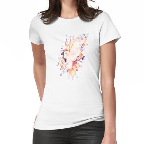 La duquesa lechuza Frauen T-Shirt