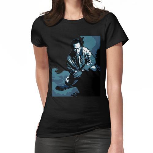 Lance Henrickson - Millennium Frauen T-Shirt