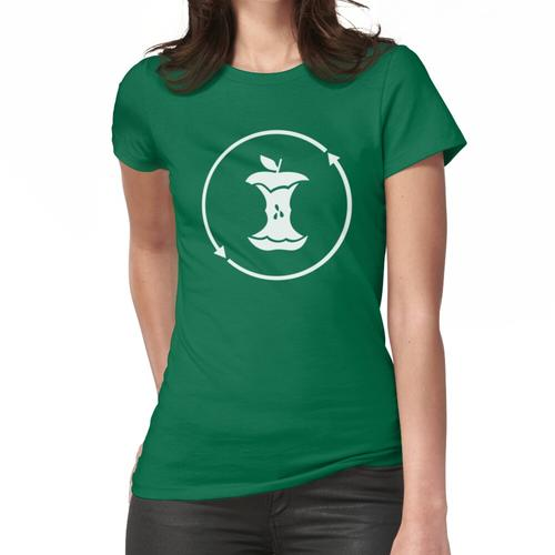 Kompostierbare / Food Scraps Frauen T-Shirt