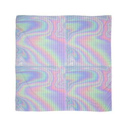 Holographisch Tuch