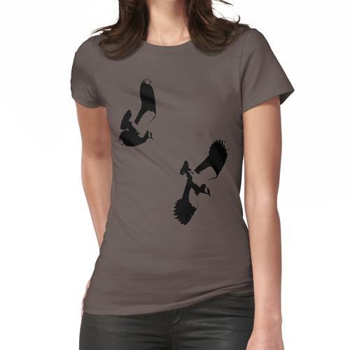 Kiebitz Frauen T-Shirt