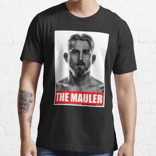 Der Mauler Essential T-Shirt