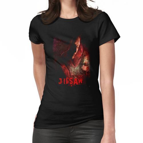 Puzzle - Puppe Frauen T-Shirt