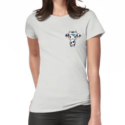 Tokidoki Kuh Frauen T-Shirt
